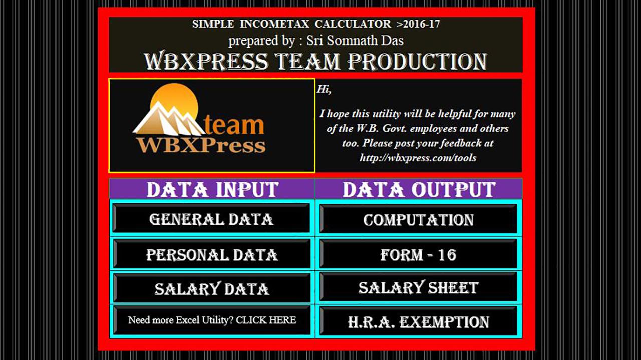 simple-income-tax-calculator-2016-17